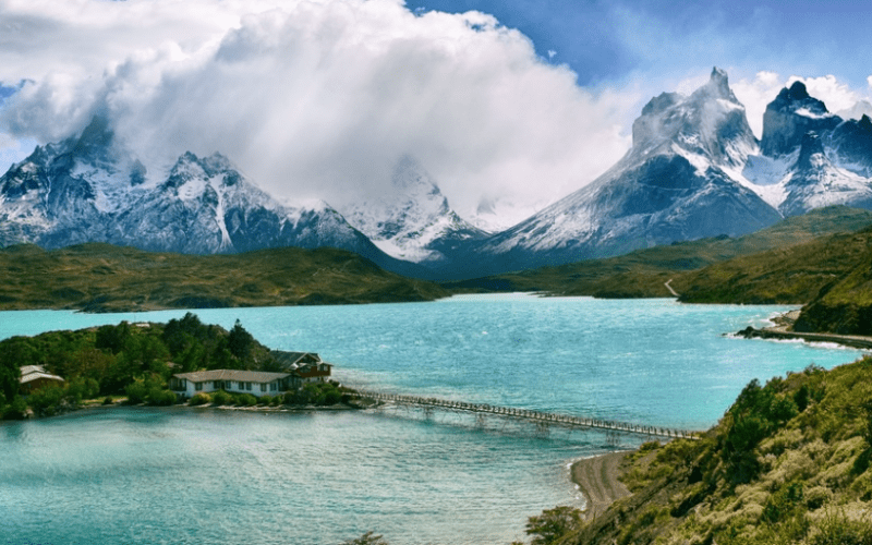 5 Places You Should Visit in South America