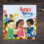 Loving Lion Books: Customizable Children's Books Featuring Families of Color