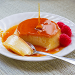 Caramel Flan: The Perfect Choice For A Holiday Dessert