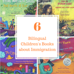 6 Bilingual Children's Books About Immigration