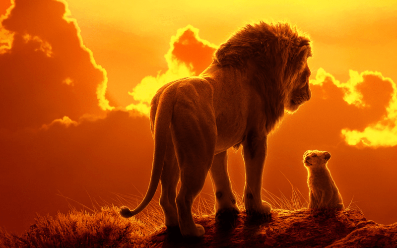 6 Lion King Songs in Spanish