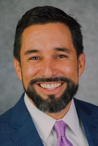 Dr. Christopher Tirres