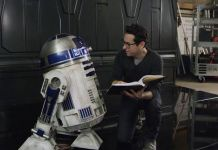 JJ Abrams - Hispanoarte