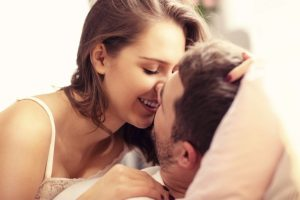 Secret Ways On How To Keep Your Man Happy In Bed