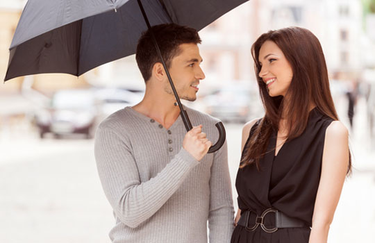 The Strangest Thing Men Desire. (And how it can make him crazy for you.)