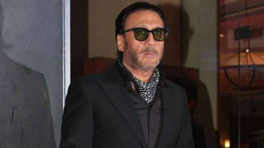 Jackie Shroff told God the plan behind his stardom, said - if God took me from chawl to star, then his hand behind it