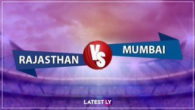 हॉटस्टार और वॉच आरआर बनाम एमआई लाइव मैच कैसे डाउनलोड करें: राजस्थान रॉयल्स और मुंबई इंडियंस के बीच मैच देखने के लिए हॉटस्टार कैसे डाउनलोड करें?  यहां जानें
