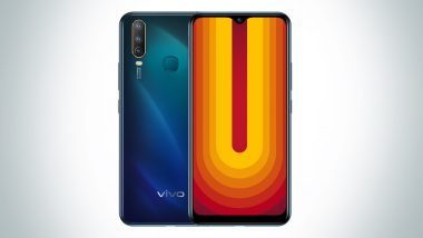 Vivo Smartphone: Vivo launched Y51A with triple rear camera for Rs 17,990