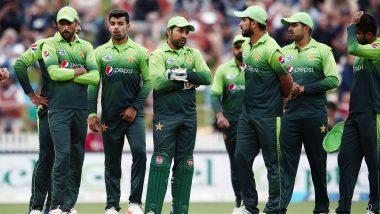 पाकिस्तान क्रिकेट टीम 2021 में खेलेगी 10 द्विपक्षीय सीरीज