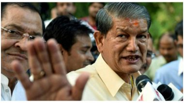 Case Registered Against Former CM Harish Rawat: Case filed against Congress leader and 300 workers, including former CM Harish Rawat, know the whole case