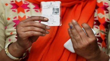 Bihar Assembly Elections 2020: Peaceful voting in second phase, 32.82 percent voting till 1 pm