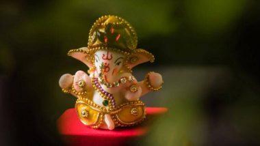 Angarki Sankashti Chaturthi 2021: अंगारकी संकष्टी चतुर्थी कल, जानें शुभ मुहूर्त, पूजा विधि और इसका महत्व