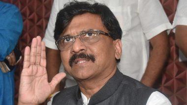 Sushant Singh case: Politics hot on quarantining IPS Vinay Tiwari, Sanjay Raut said in defense - Mumbai police able to investigate alone