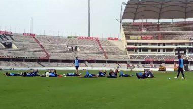 Ind vs Aus 3rd Test 2020-21: तीन दिन के आराम के बाद अभ्यास शुरू करेगी टीम इंडिया, सिडनी में कठिन हो रहे हालात
