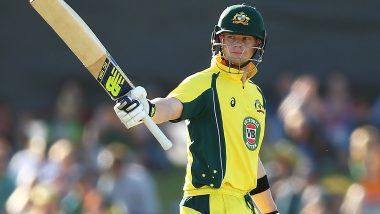 Eng vs Aus, ODI Series 2020: Big statement given to Zampa Smith