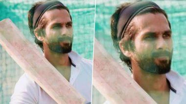 Jersey: Shahid Kapoor schedules Gautam Tinnanuri's sports drama film Jersey in Uttarakhand (read tweet)