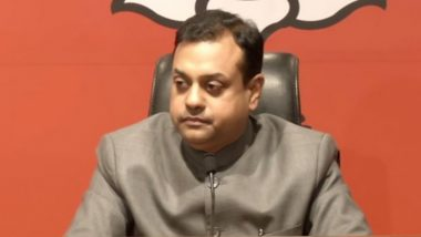 Lahore Think Fest: BJP's attack on Shashi Tharoor's statement, what is the relationship between PAK and Congress, is called Rahul Lahori