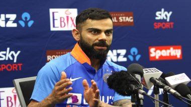 ICC ODI Ranking: Virat Kohli and Rohit Sharma retain top 2 in ICC ODI rankings