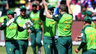 दक्षिण अफ्रीका की घरेलू क्रिकेट में होगा बदलाव, दो-डिवीजन लीग प्रणाली होगी लागू