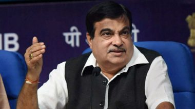 Maharashtra: Union Minister Nitin Gadkari told CM Uddhav Thackeray the formula to deal with flood and drought in the state
