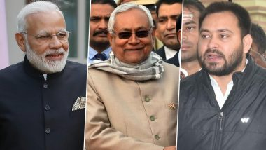 Bihar Assembly Election 2020: Tejashwi Yadav targeted NDA, said - NDA government did not provide employment in fifteen years, what will it give now?