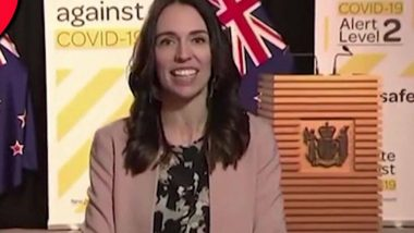 New Zealand Election Results 2020: Jasinda Ardern created history in New Zealand, recorded impressive victory in elections