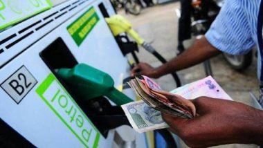 Petrol and Diesel Price Today: Petrol and Diesel Price Declines, Know Prices in Your Major Cities