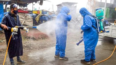 COVID-19 Pandemic: World Health Organization reviews air corona epidemic, experts advise to be cautious