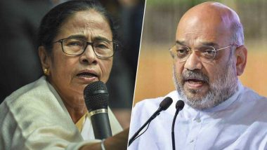 Look at Uttar Pradesh before commenting on law and order in Bengal: Trinamool told Shah