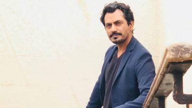 Nawazuddin Siddiqui Movie: Nawazuddin Siddiqui's 'Sirius Man' to be released on October 2