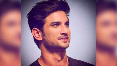 Sushant Singh Rajput death case: Bihar Police's big move in Sushant Singh case, IPS officer Vinay Tiwari will reach Mumbai to investigate