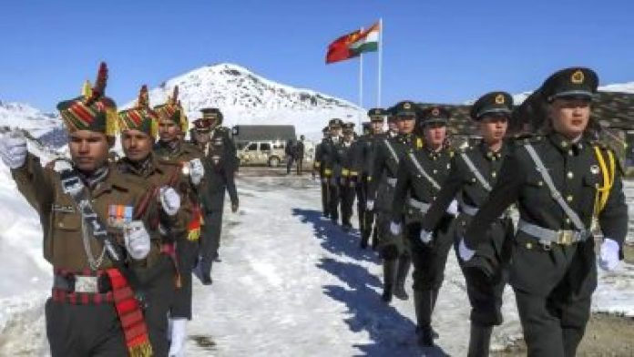 India-China standoff: India-China eighth round of core commander level talks expected on November 6