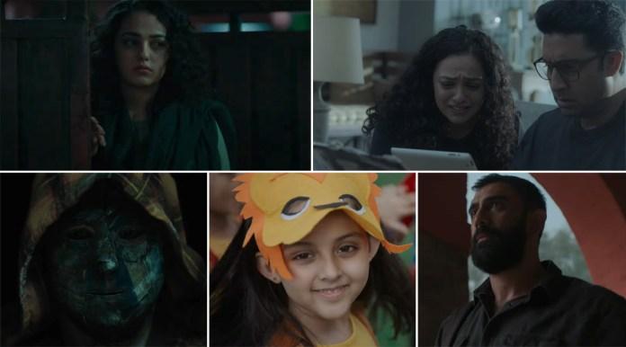 Abhishek Bachchan's web show Breathe Into the Shadows has a strong trailer release;