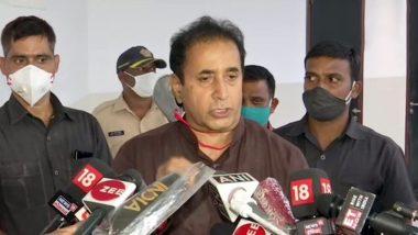 Drug Case: Maharashtra Home Minister Anil Deshmukh demands, says- BJP-NCB should check drugs link, otherwise we will