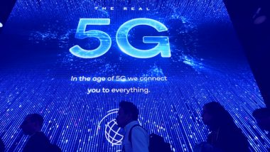 5G in India: India bets big on 5G for 2021