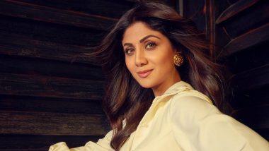 Happy Birthday Shilpa Shetty: बर्थडे गर्ल शिल्पा शेट्टी को मिला ऐसा तोहफा, हो गईं सरप्राइज्ड