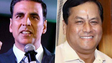 Akshay Kumar Donation: Akshay Kumar donated 1 crore rupees to ...