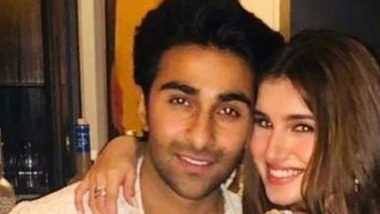 Tara Sutaria-Aadar Jain Wedding: Are Tara Sutaria and Adar Jain going to tie the knot?