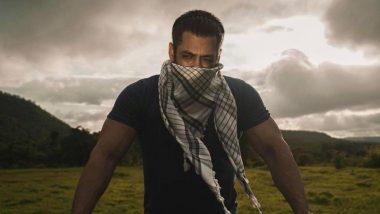 Tiger Zinda Hai 3: Makers planning big for next part of Salman Khan's Tiger Zinda Hai, may be shooting in 7 countries