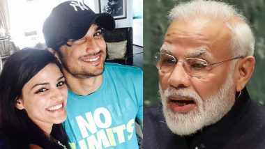 Sushant Singh Rajput death case: Shweta Singh Keerthi, sister of Sushant Singh Rajput, pleads with PM Narendra Modi to conduct CBI probe again