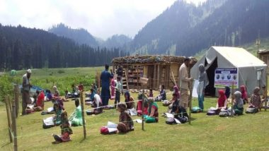 Schools to open on voluntary basis in Jammu and Kashmir from September 21, standard operating procedure to be followed