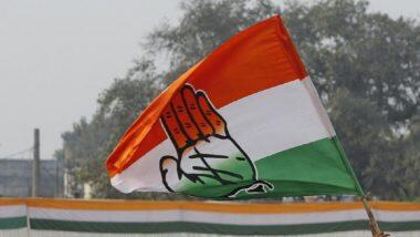 Congress to hold nationwide protests over Hathras case and agriculture bill, all big and small leaders of party including officials will be involved