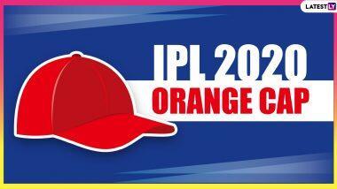 IPL 2020 ऑरेंज कैप होल्डर बैट्समैन विथ मोस्ट रनों: IPL 2020 में ऑरेंज कैप रेस में खिलाड़ियों की सूची
