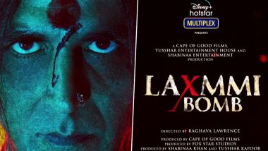 Akshay Kumar's Laxmmi Bomb to Release on Diwali: Akshay Kumar's film 'Laxmi Bomb' will be released on this day, viewers will be able to watch online here