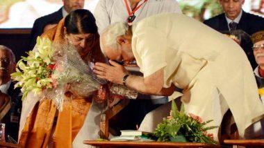 PM Narendra Modi Birthday: Lata Mangeshkar tweeted this on Prime Minister Narendra Modi's birthday, gave this special blessing