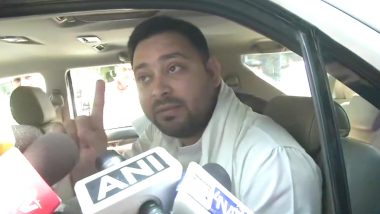 Bihar Assembly Election 2020: Tejashwi Yadav targets CM Nitish, says- He just wants to live by sticking to his chair