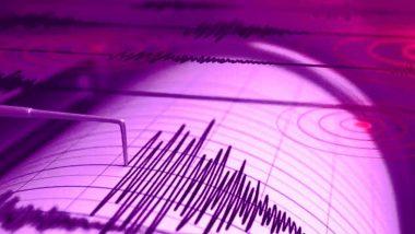 Earthquake shocks felt in Croatia, 5 killed, 20 injured