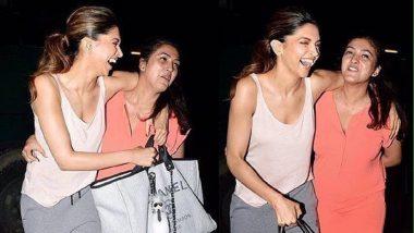 Karisma Prakash has nothing to do with Deepika Padukone: Quan