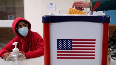 US Election 2020: Epidemic biggest issue for 50 percent voters in US presidential election, most people considered economy is bad