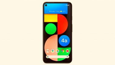 Google Pixel 6: Google Pixel 6 to be launched with under-display selfie camera: report